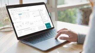 App Projest per Microsoft Business Central