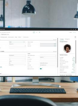 App Dimensioni Collegate per Microsoft Dynamics 365 Business Central