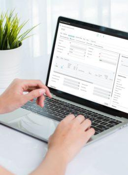 App Tool di Modifica Documenti in Microsoft Dynamics 365 Business Central